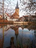 Kirche_Spiegel_Christine-Kronester_CC_BY_NC_ND_