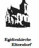 Logo Egidienkirche Eltersdorf