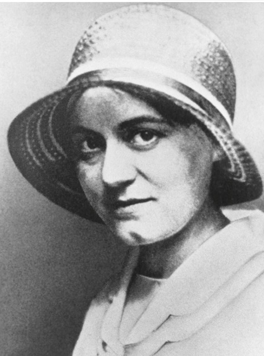 Edith-Stein-Frauenfruestueck